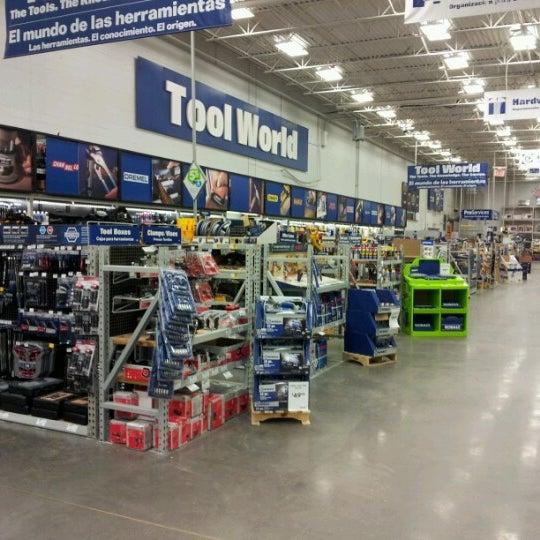 Lowe 39 S Home Improvement North Central Dallas 15 Tips
