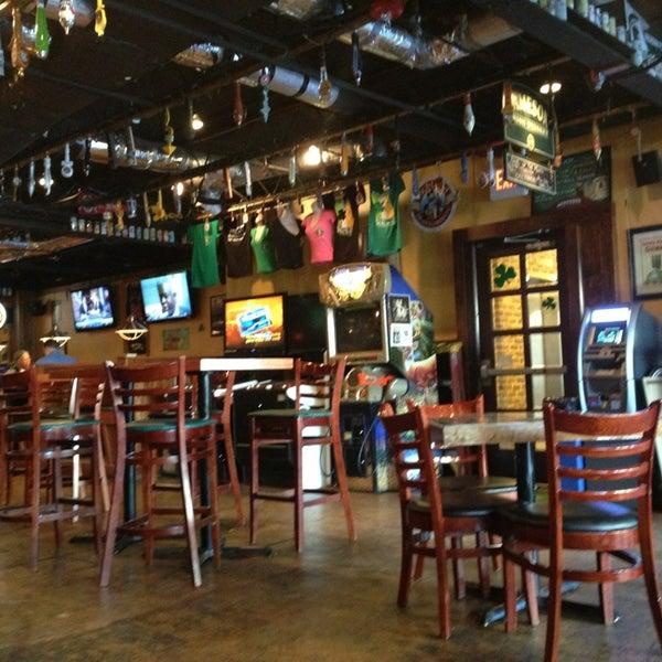 Bar In Downtown Charleston