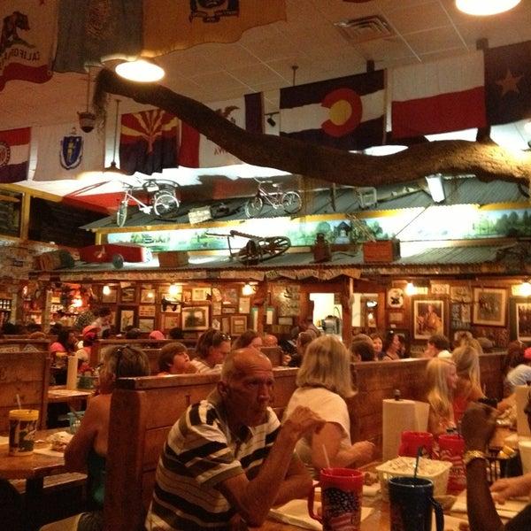 Photo taken at Lambert's Cafe by Cynthia D. on 8/4/2013