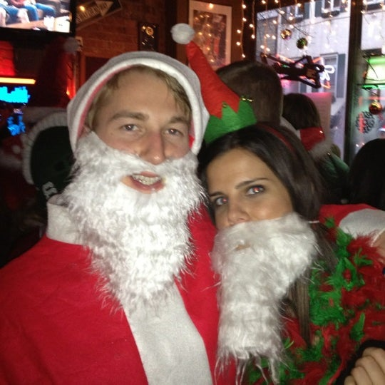 Photo taken at Stillwater Bar & Grill by Sarah M. on 12/17/2012