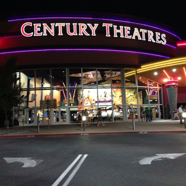 century 16 cedar hills crossing movie theater in
