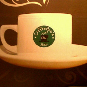 Photo taken at CoffeeBen's & Resto by lyca m. on 10/8/2011