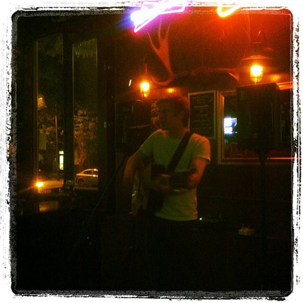 Photo taken at Drinkers West by Becca L. on 5/14/2012