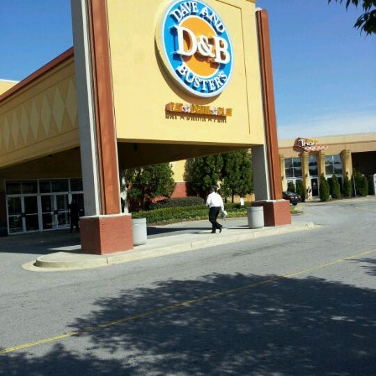 Reviews on Dave and Busters in Atlanta, GA - Dave & Buster's, Game-X, Main Event Entertainment, Joystick Gamebar, The Painted Pin, Punch Bowl Social Atlanta, Round1 Stonecrest. Skip to Search Form Skip to Navigation Skip to Page Content.