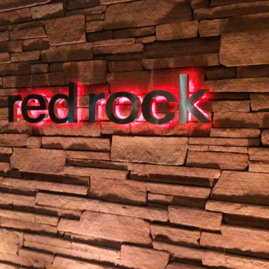 Red rock casino room service menu