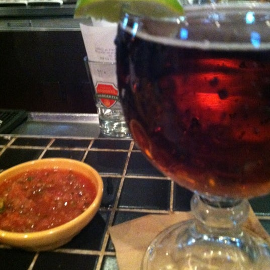 Photo taken at El Torito by Dominic on 4/18/2012