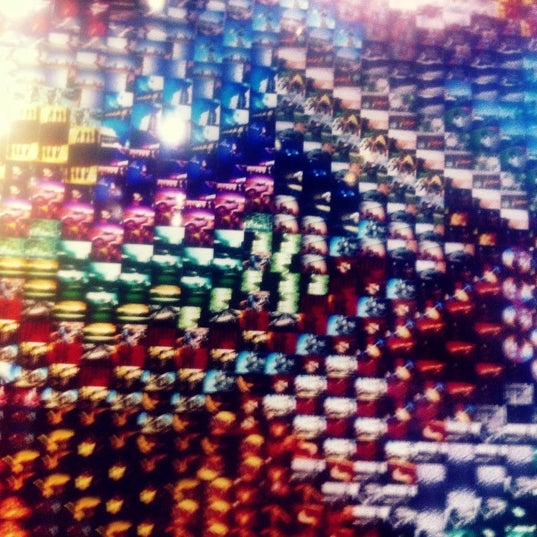 Photo taken at Lomography Gallery Store Austin by Christen D. on 3/10/2012