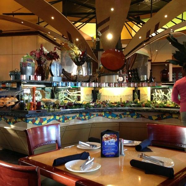 Brazilian Restaurant Salt Lake City Downtown
