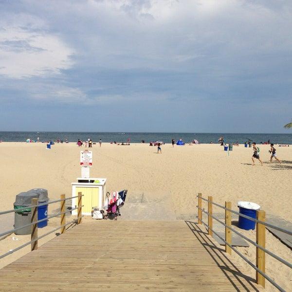 Photo taken at Point Pleasant Beach Boardwalk by Justin B. on 7/10/2013
