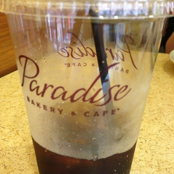 Photo taken at Panera Bread by Susan S. on 1/25/2013