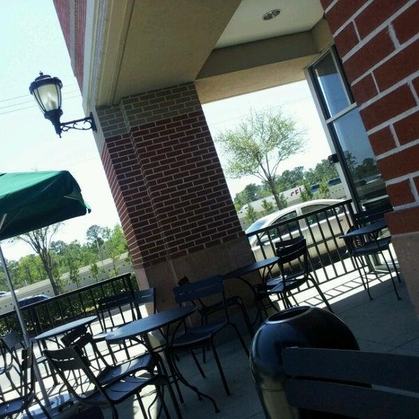 Photo taken at Starbucks by instagram @. on 3/26/2013