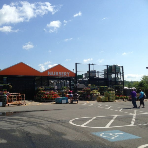 The Home Depot - 3 tips