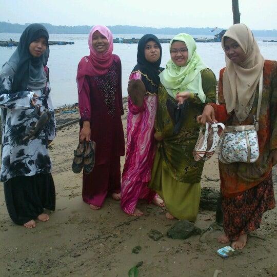 Photo taken at Kg Sg Melayu by Fakhri 1. on 10/31/2012