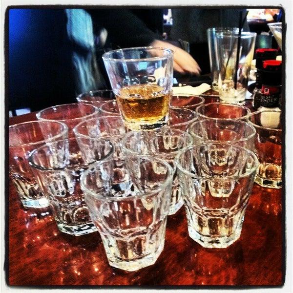 Photo taken at Red Ox Tavern by Jake P. on 2/27/2013