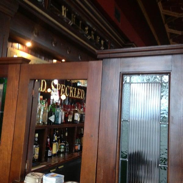 Photo taken at Tir nan Óg by Jeff B. on 12/23/2012