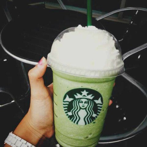 Photo taken at Starbucks by Amalia R. on 5/11/2014