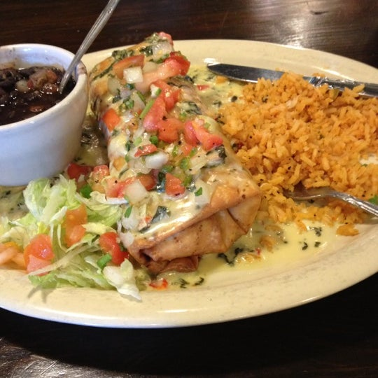 Garcia S Mexican Food Phoenix