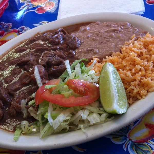 Carmelita S Mexican Restaurant