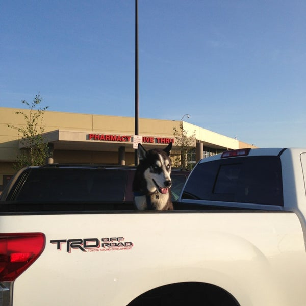 Photo taken at Fred Meyer by Kylie K. on 6/26/2013