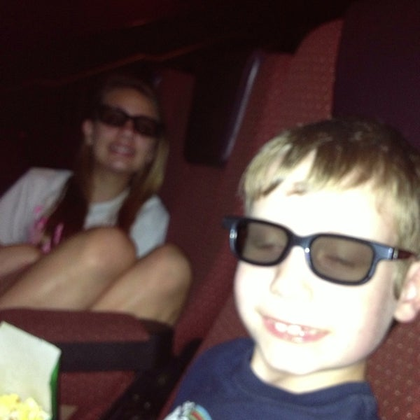 Photo taken at Cobb Grove 16 Cinemas by Michelle D. on 7/19/2013