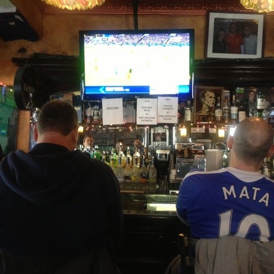 Photo taken at Baker Street Pub by Rakesh N. on 11/11/2012