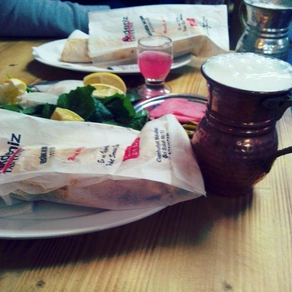 Akdeniz tantuni turkish restaurant for Akdeniz turkish cuisine