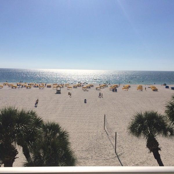 Photo taken at The Alden Beach Resort by Melissa B. on 10/11/2014