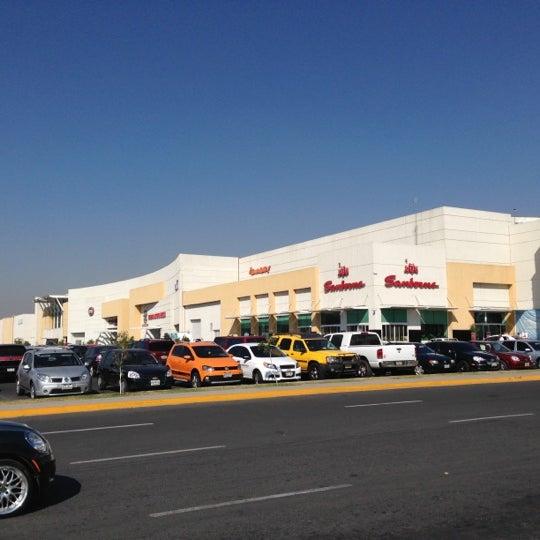 Plaza telmex ciudad jard n centro comercial en for Cd jardin nezahualcoyotl