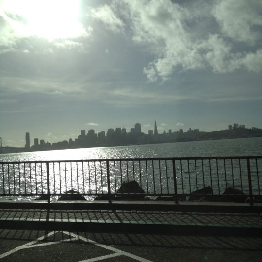 Photo taken at Treasure Island by Iris S. on 11/21/2012