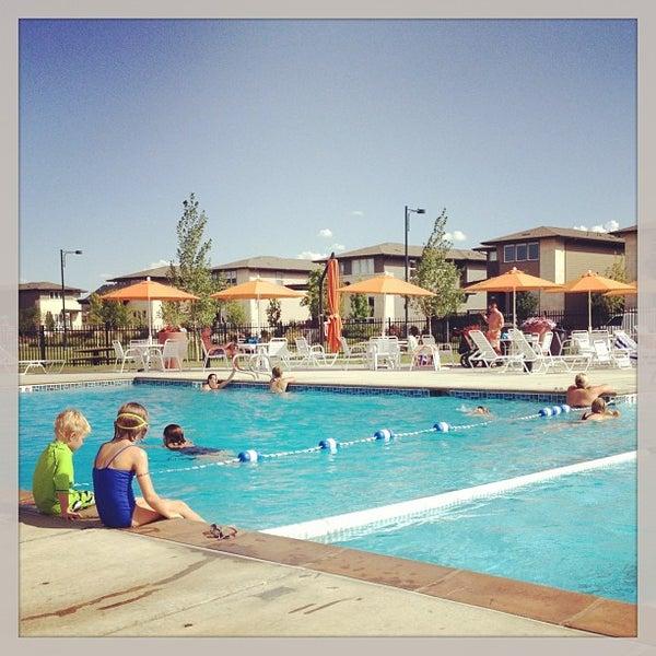 Denver Water Jobs: Pool In Stapleton