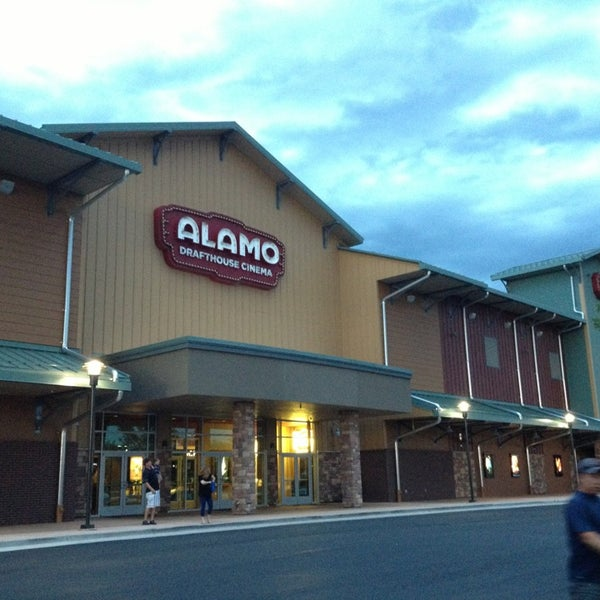 Alamo Drafthouse Cinema - Movie Theater Alamo Drafthouse