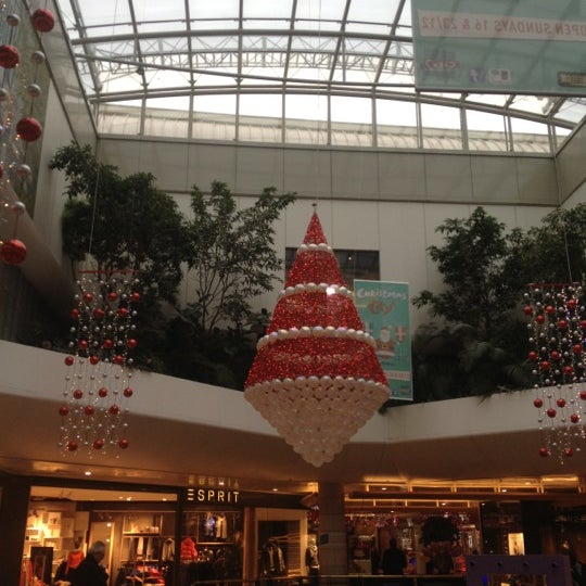 Photo taken at City 2 Shopping Mall by Sylvain L. on 11/24/2012