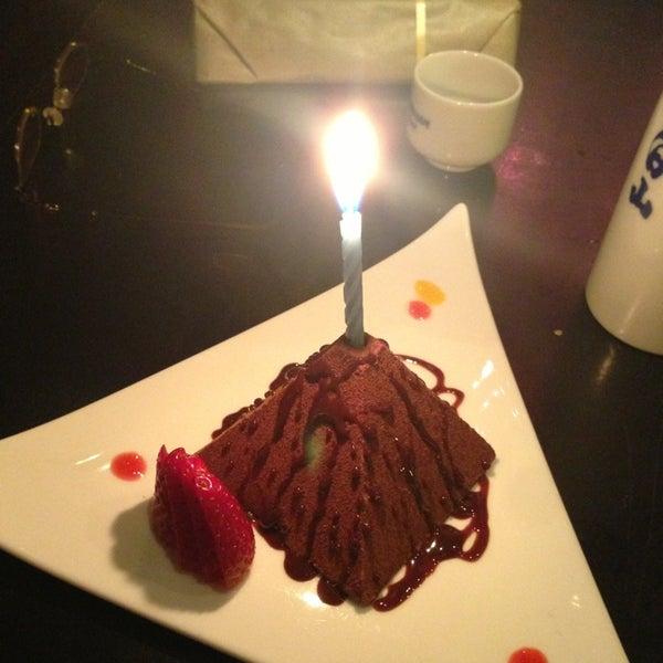 Photo taken at Sai Cafe by Aaron E. on 12/24/2012