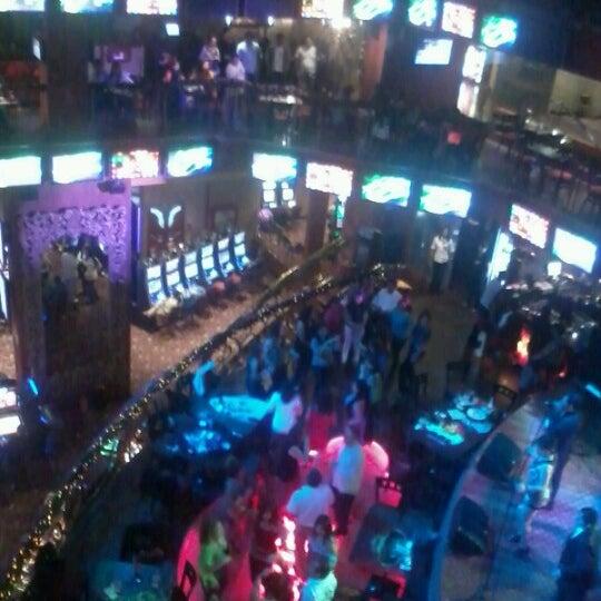 Casino fiesta karaoke miraflores
