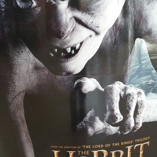 Photo taken at Big Cinemas by Farah O. on 12/13/2012