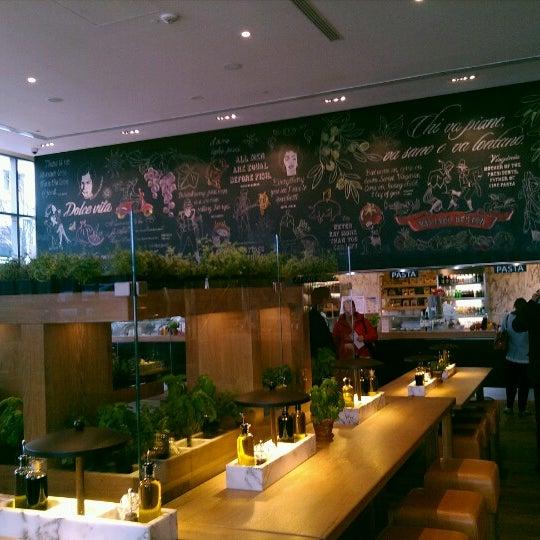 Best Italian Restaurant In Reston Va