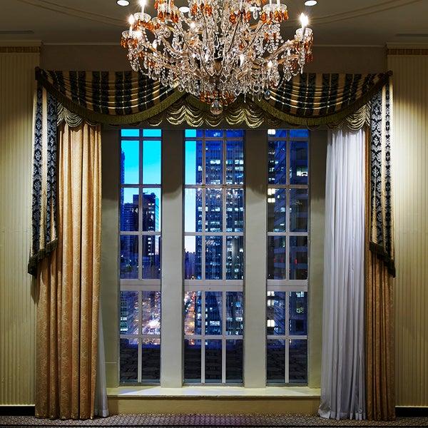 Photo taken at Waldorf Astoria New York by Waldorf Astoria New York on 1/29/2015