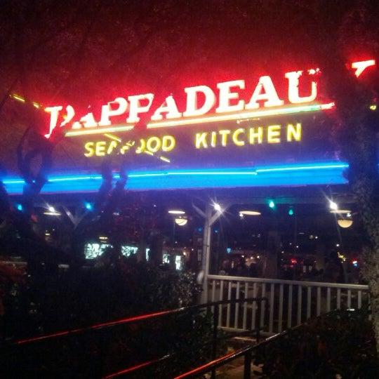 Pappadeaux Seafood Kitchen Beaumont Tx