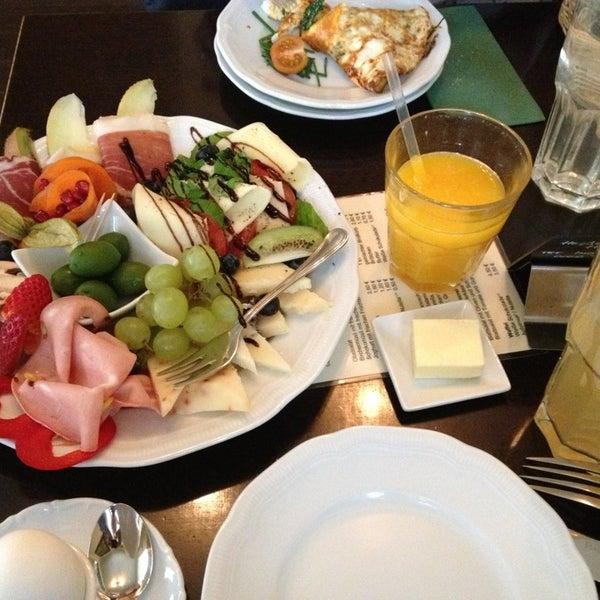 Cafe Seyffer S Stuttgart