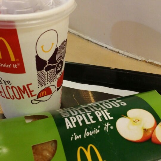 Photo taken at McDonald's by Tae Kyung L. on 2/16/2015