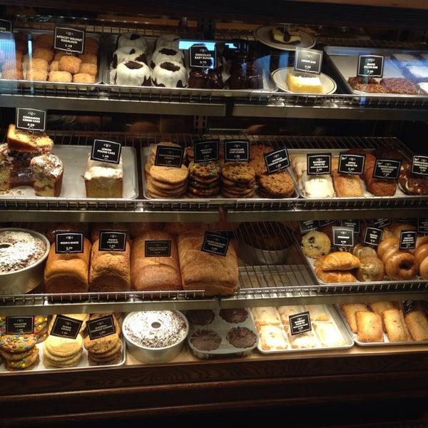 Corner Bakery Cafe Brandon