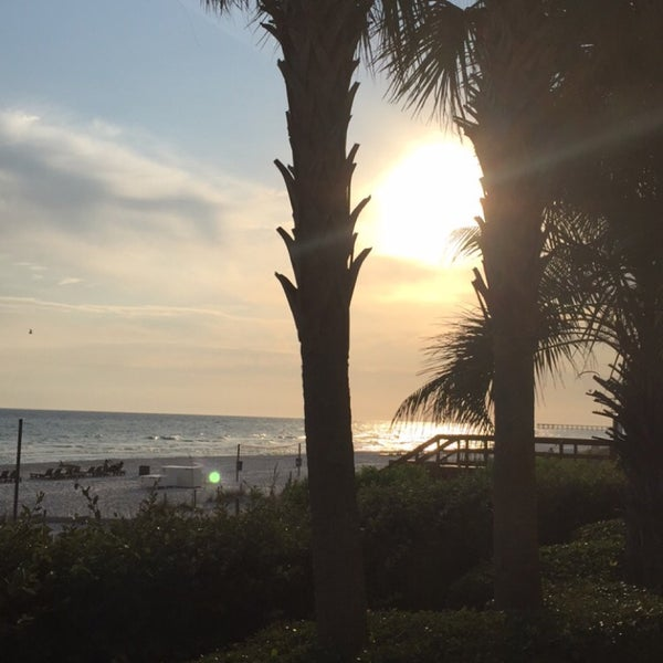 Photo taken at Majestic Beach Resort Panama City Beach by Hope S. on 5/11/2016