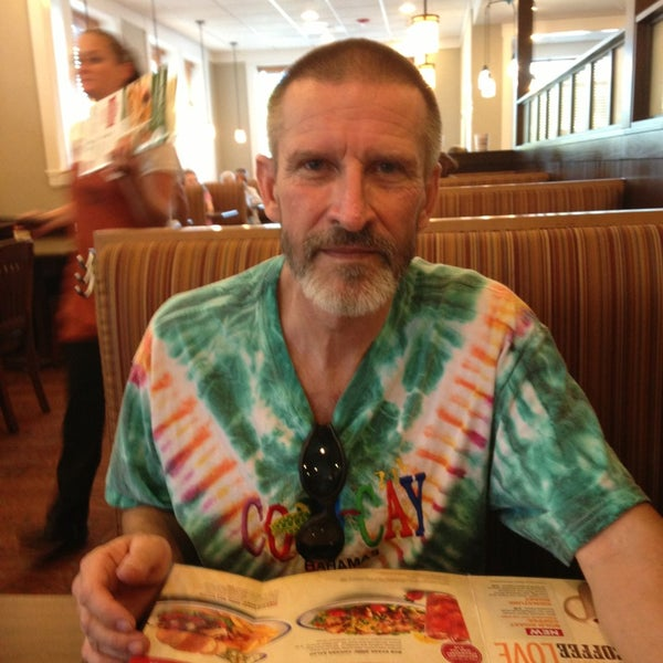 Photo taken at Bob Evans Restaurant by Rebecca O. on 6/25/2013