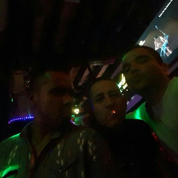gay bars veracruz
