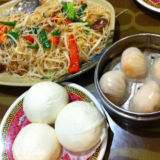 Li Wah Restaurant Menu