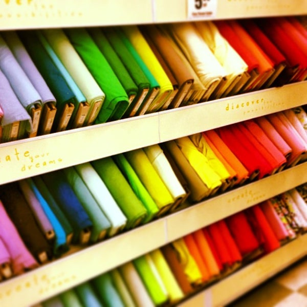 Jo ann fabric and craft fabric shop for Arts and crafts stores in las vegas