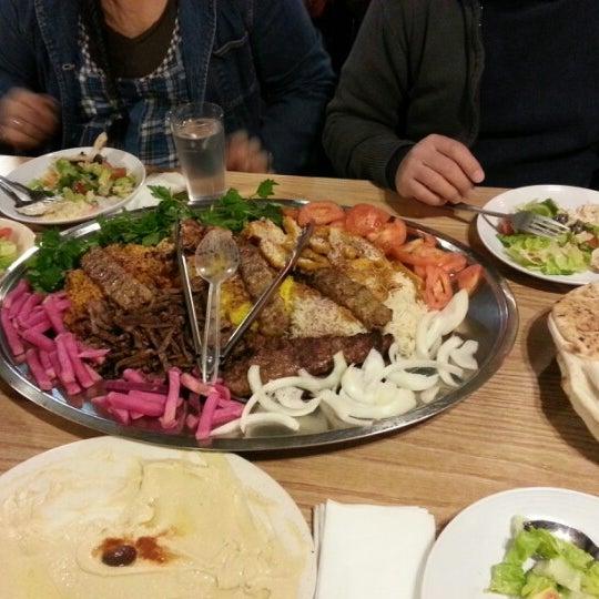 Photos at ali baba restaurant el cajon ca for Ali baba cuisine