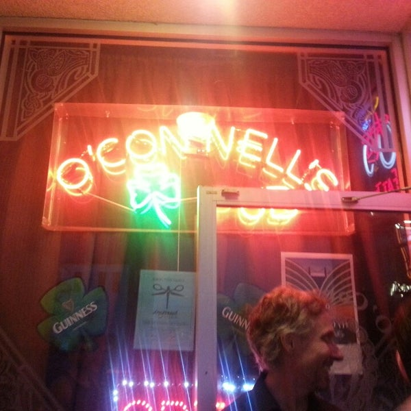 Photo taken at O'Connell's by Daniella A. on 7/12/2014