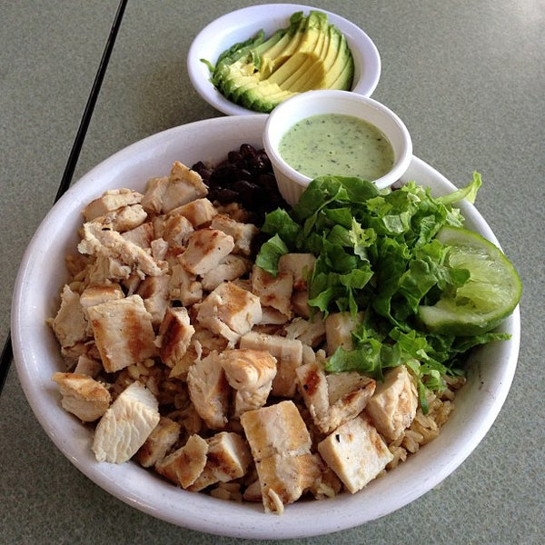 Wahoo 39 s fish taco downtown austin 58 tips for Fish bowl maui