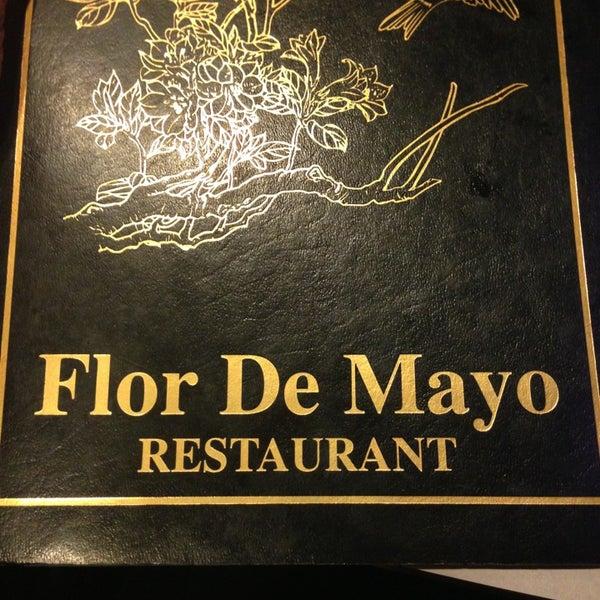 La Flor De Mayo Restaurant New York